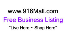 Live Here - Shop Here - Local Businesses